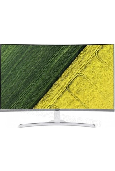 "Acer ED322QAWMidx 31.5"" 60Hz 4ms (HDMI+DVI) FreeSync Full HD Curved Monitör"