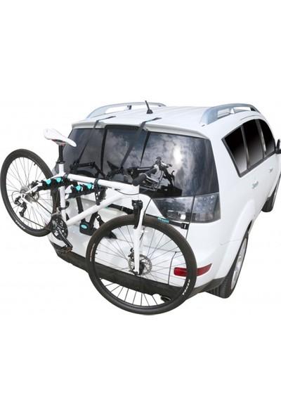 Hdf Bn'b Rack Katlanır Bisiklet Taşıyıcı 3'lü BC-6425-3K