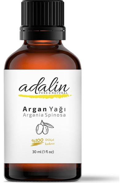 Adalin Argan yağı - 30 ml