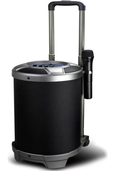 Linktech L1010 Taşınabilir Bluetooth Hoparlör