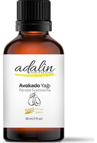 Adalin Avokado Yağı - 30 ml