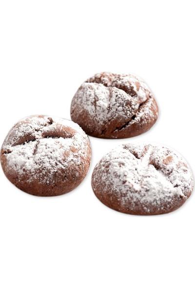 Glutensiz Ada Glutensiz Kakaolu Kurabiye 1 kg