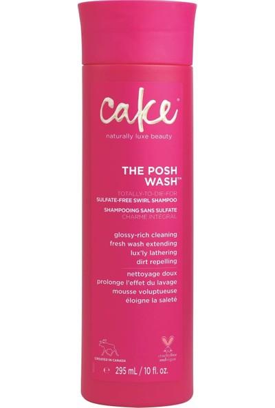 Cake Beauty The Posh Wash Arındırıcı Şampuan 295 ml