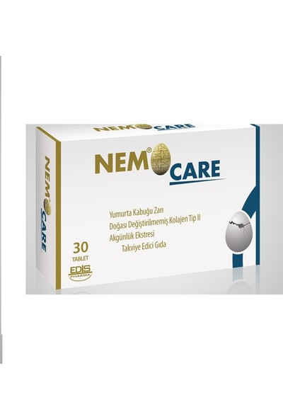 Nemocare 30 Tablet