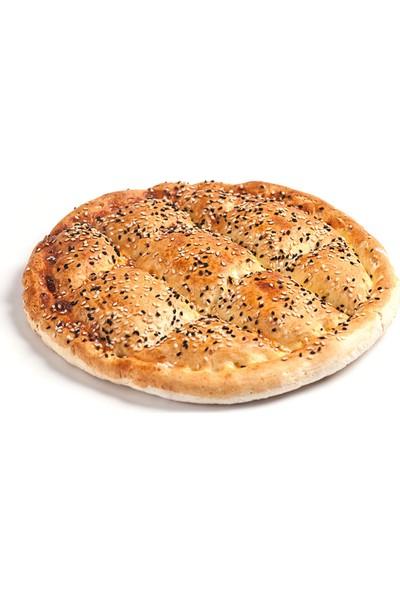Glutensiz Ada Glutensiz Ramazan Pidesi