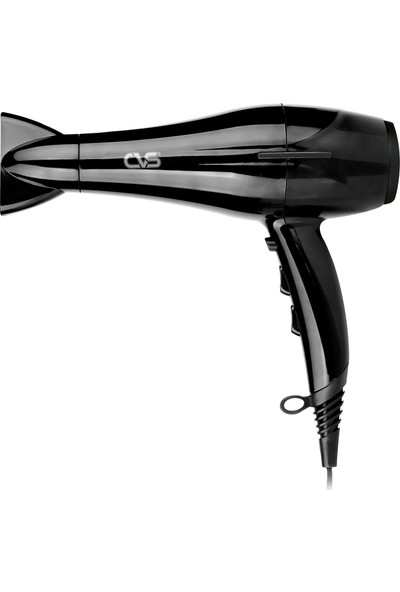 CVS DN 7106 Premium Profesyonel Siyah Fön Makinesi
