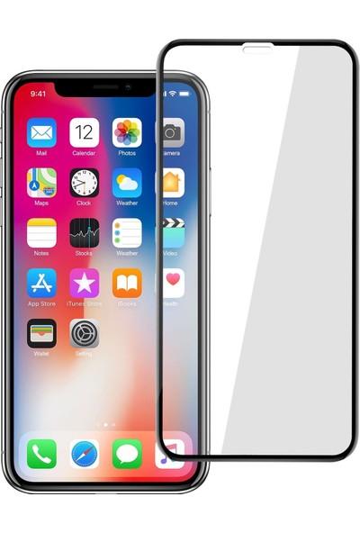 Cayka Apple iPhone 11 5d Tam Kaplama Nano Ekran Koruyucu