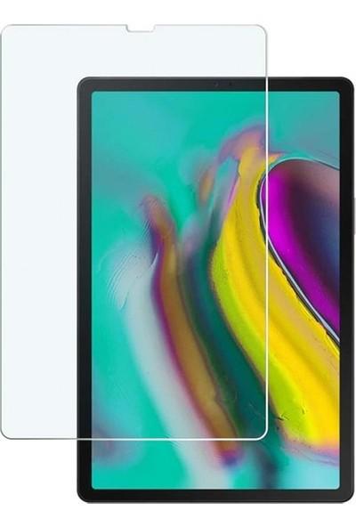 Cepmarketım Samsung Galaxy Tab 10.1 2019 T510 T515 Tempered Ekran Koruyucu