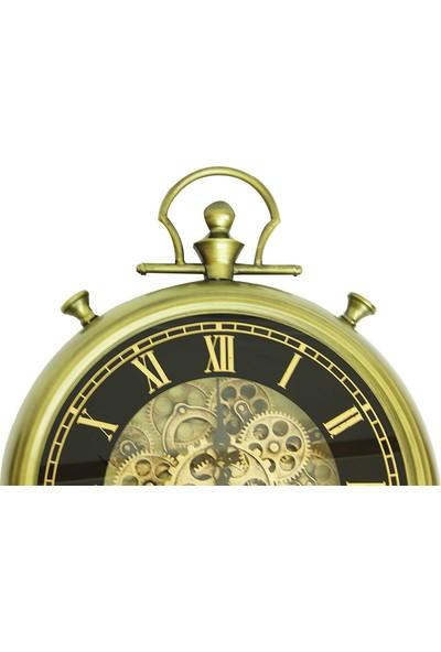 Crownwell Saat Çarklı Köstek Roma Rakamlı