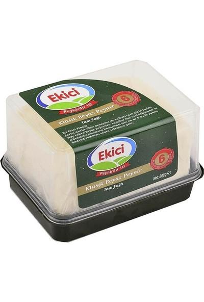 Ekici Klasik Peynir 600 g
