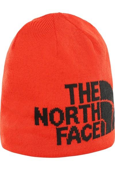The North Face Highline Bere Kırmızı
