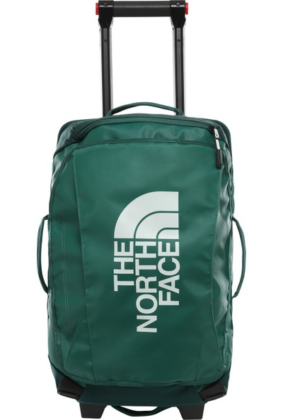 The North Face Rolling Thunder 22 Seyahat Çantası Yeşil