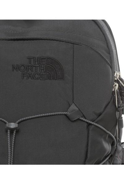 The North Face Borealis Classic Sırt Çantası Siyah
