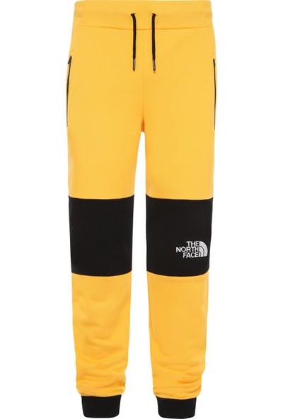 The North Face Himalayan Erkek Pantolon Sarı