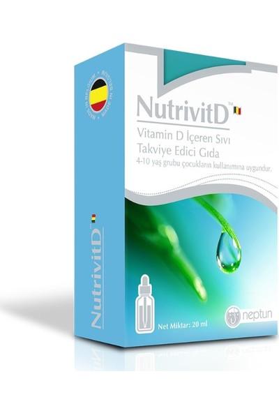 Nutrivit D 5 ml