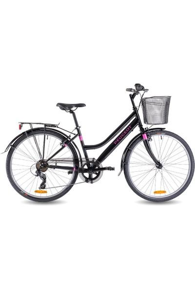 Peugeot C 14 26 Kadın Şehir Tur Bisikleti V 26 Jant 7 Vites