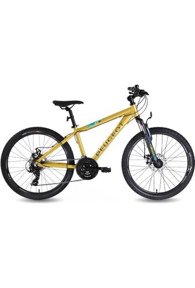 Peugeot Jm 24-1 Dağ Bisikleti Md 24 Jant 21 Vites