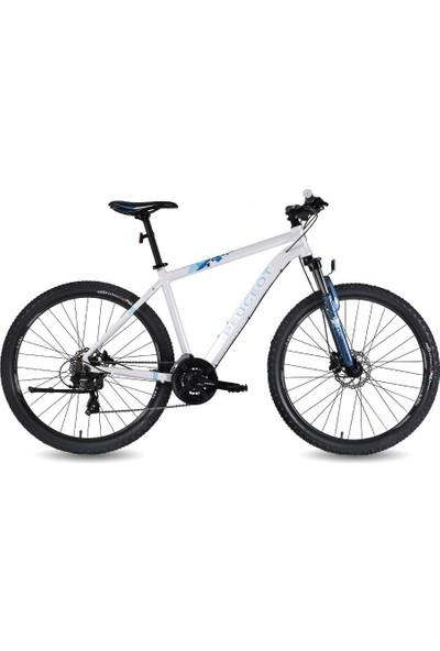 Peugeot M 18 27,5 Dağ Bisikleti Hd 27,5 Jant 21 Vites