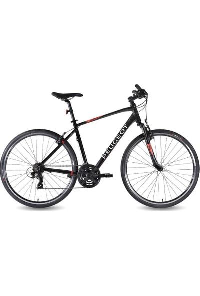 Peugeot T 17 28 Şehir Tur Bisikleti V 28 Jant 21 Vites