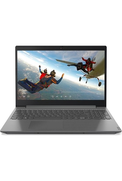 "Lenovo V155-15API AMD Ryzen 3 3200U 8GB 256GB SSD Freedos 15.6"" FHD Taşınabilir Bilgisayar 81V50016TX"