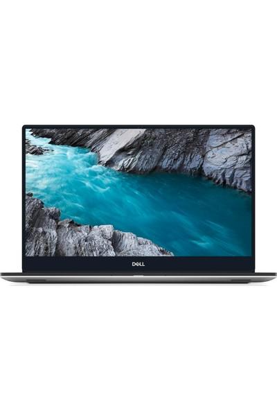 """Dell XPS 7590 Intel Core i7 9750H 16GB 512GB SSD GTX1650 Windows 10 Pro 15.6"""" FHD Taşınabilir Bilgisayar FS75WP165N"""