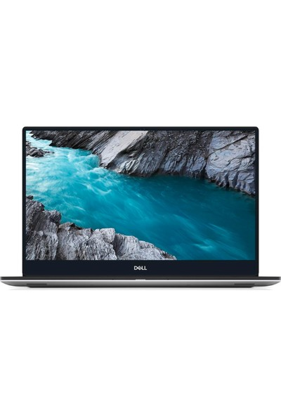 "Dell XPS 7590 Intel Core i7 9750H 16GB 1TB SSD GTX1650 Windows 10 Pro 15.6"" UHD Dokunmatik Taşınabilir Bilgisayar UTS75WP161N"