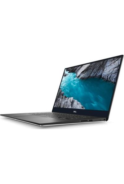"""Dell XPS 7590 Intel Core i7 9750H 16GB 1TB SSD GTX1650 Windows 10 Pro 15.6"""" Taşınabilir Bilgisayar UTS75WP161N"""