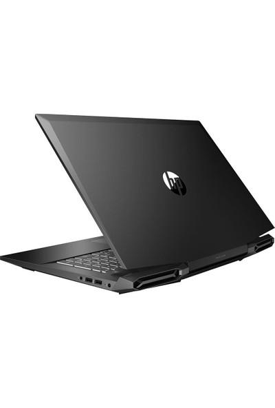 """HP Pavilion 15-DK0011NT Intel Core i7 9750H 16GB 512GB SSD GTX1660Ti Windows 10 15.6"""" FHD Taşınabilir Bilgisayar 6ZQ86EA"""