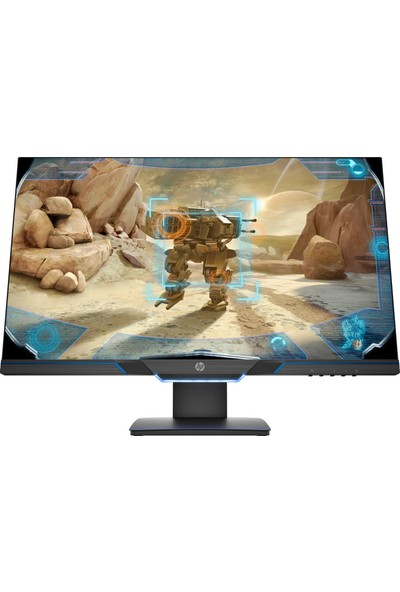 "Hp 27MX 27"" 144Hz 1ms (Hdmı+Display) Full Hd Freesync Oyuncu Monitör 4KK74AA"
