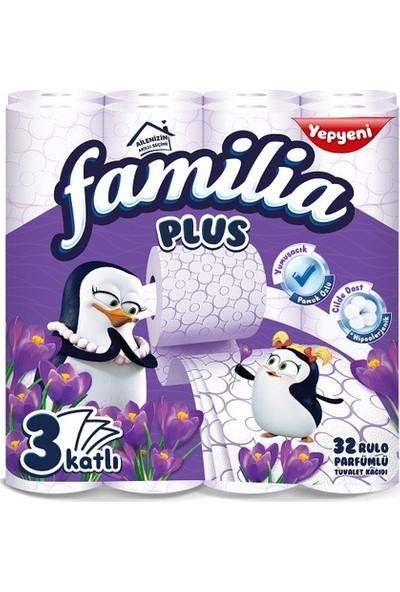 Familia Parfümlü Tuvalet Kagıdı 32'li A Plus Yeni