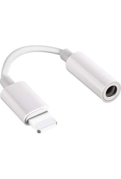 Sincap Apple iPhone Kulaklık Dönüştürücü