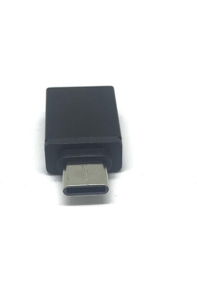 Sincap OTG Type-C USB Dönüştürücü
