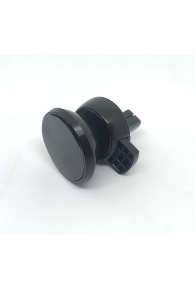 Sincap Sincap 360 Derece Dönebilen Havalandırma Mıknatıslı Telefon Tutucu