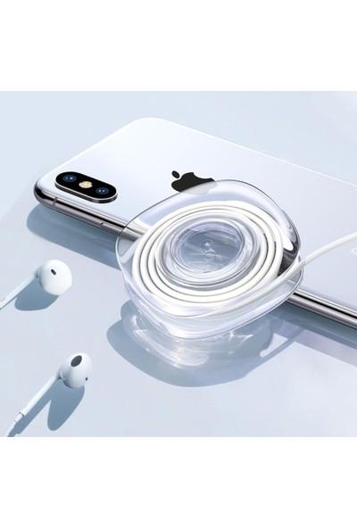 Tekno4market Gel Pad Silikon Telefon Tutucu