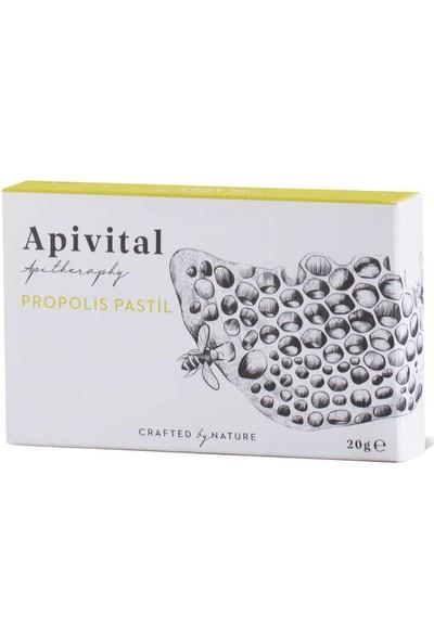 Apivital Propolis Pastil