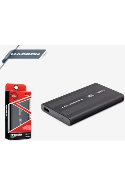 "Hadron HD950/100 Harddisk Kutusu USB 2.0 Sata 2.5"""