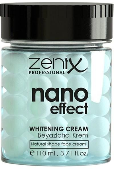 Zenix Nano Effect Cilt Beyazlatıcı Krem