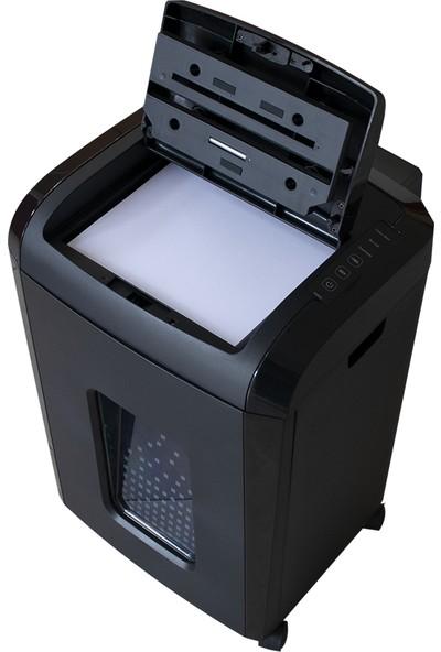Mühlen Vs100 Otomatik Beslemeli Evrak İmha Makinesi