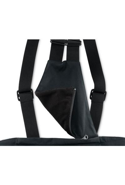 Tchibo Softshell Kayak Pantolonu
