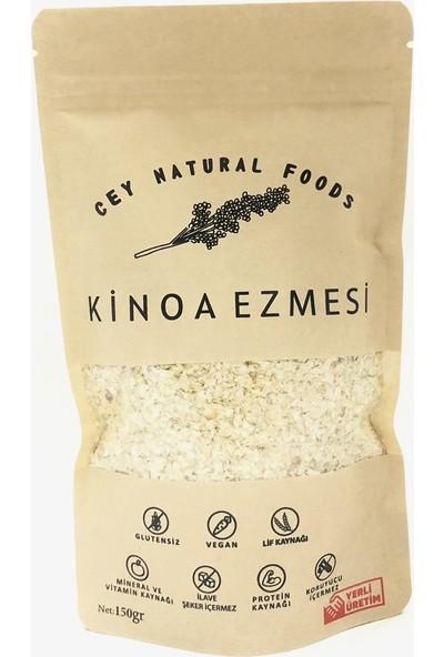 Cey Natural Foods Kinoa Ezmesi