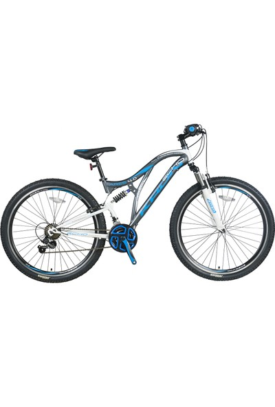 Kron Ares 4.0 V 27,5 Jant Profesyonel Bisiklet