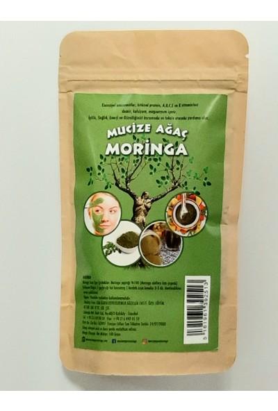 Moringa Besin Takviyeleri