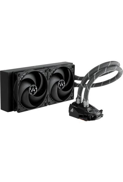 Arctic 240 Sıvı Soğutucu Intel / AMD İşlemci Destekli (AR-ACFRE00046A)