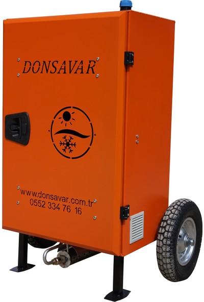 Don Önleme Makinesi - Donsavar