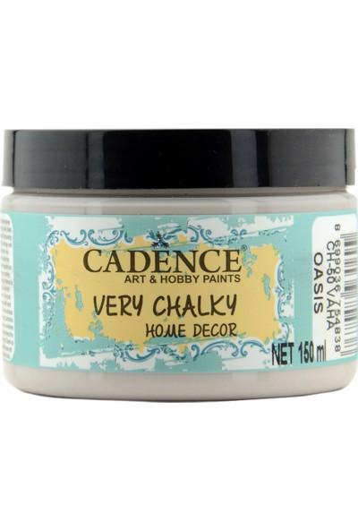 Cadence Very Chalky Mobilya Boyası 150 ml CH50 Vaha