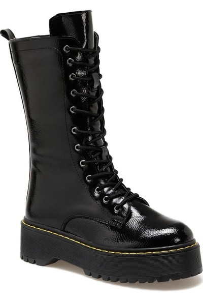 Butigo Mashıro Siyah Kadın Çizme