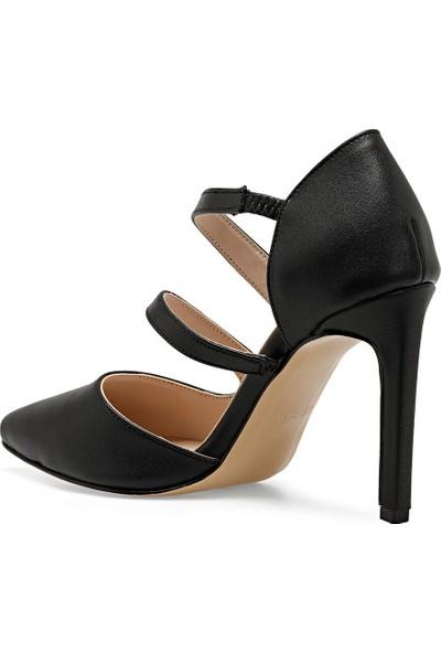 Nine West Rafon Siyah Kadın Stiletto