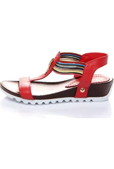 Mammamia 1335 Sandalet