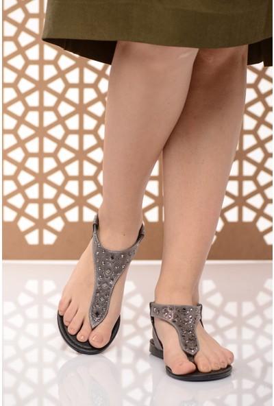 Shoes Time Sandalet 19Y 918