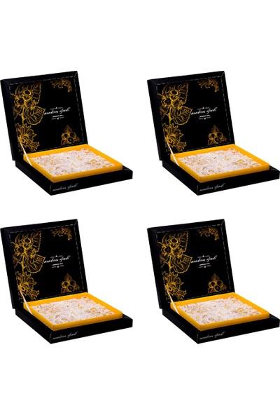 Menderes Efendi - Fındıklı Lokum 500 gr X4